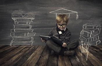 Tehetségbarát intézményi tanulási környezet