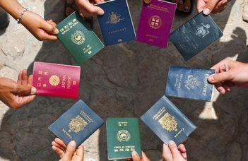 Bemutatkozik a harmadik országbeli hallgatóknak szóló gyakornoki program.