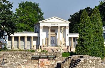 Visszajelzések az Aquincumi Múzeum meglátogatásról