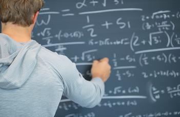 Gyere Lendületbe matematikából!