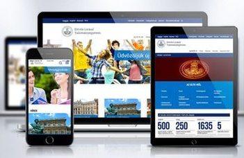 Sorra válnak Alumni baráttá a kari honlapok