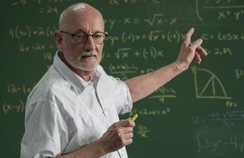 Pályázat külföldi kutatók előadásainak támogatására
