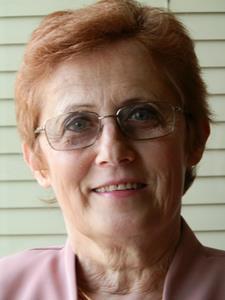 Fazekasné Fenyvesi Margit