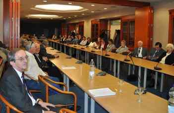TTK Meteorológus tehetségnap és Alumni találkozó