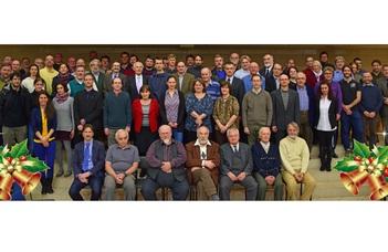 TTK Biológiai Intézeti nap és Alumni Találkozó
