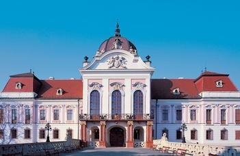 Az ELTE Nyugdíjas Klub szervezésében a Gödöllői Királyi Kastély látogatására hívjuk tagtársainkat.