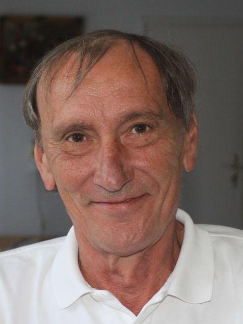 Gedővári Imre