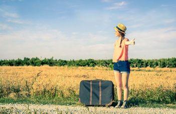 Az utazás vonzza a fiatalokat