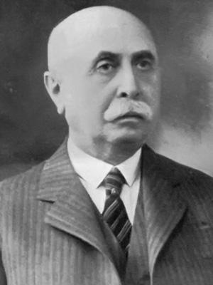 Balassa József