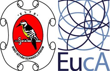 Az EucA tagjai között a Bibó István Szakkollégium