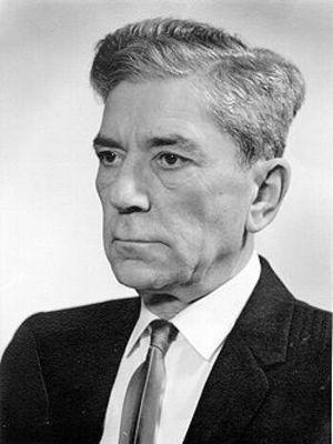 Bay Zoltán Lajos
