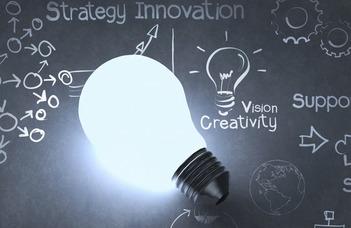 Kérdőív az innovációs stratégiáról