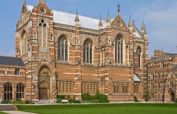 Nyári egyetemi programok az Egyesült Királyságban