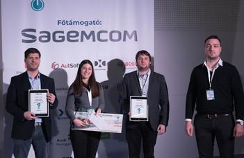 Az ELTE doktorandusza nyerte az Országos IT Megmérettetést