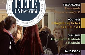 ELTE UNIverzum – 2020. február