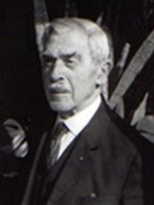 Durkó Antal