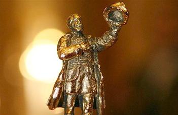Széchenyi-díjat és Magyar Érdemrend keresztet vehettek át az ELTE alumnusai