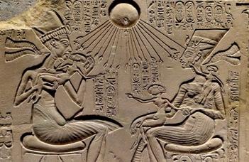 Mítoszok, rítusok, legitimáció