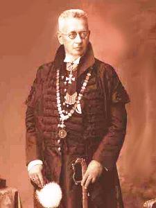 Domanovszky Sándor