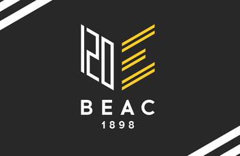 """Ünnepi közgyűléssel zárul a """"BEAC 120"""" emlékév"""