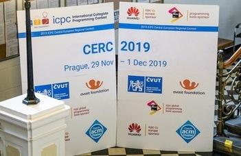 ELTE-s siker az ICPC programozási versenyen