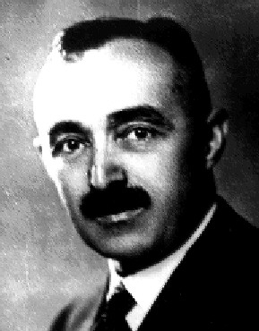 Fröhlich Pál