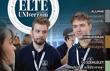 ELTE UNIverzum –2019. február