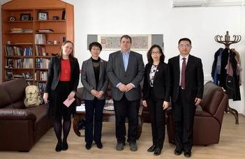 Kibővült az ELTE-BISU együttműködés