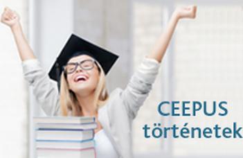 CEEPUS Történetek - Hallgatói Videópályázat