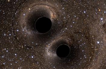 Másodszor is gravitációs hullámokat észlelt a LIGO