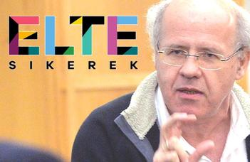 Folytatódik az ELTE Alumni Központ új sorozata.