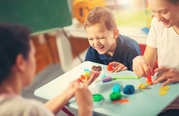 Új eredmények a gyermekkori készségfejlesztésben