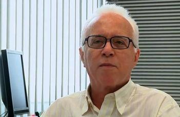 José Jackson Coelho Sampaio professzor díszdoktori előadása.