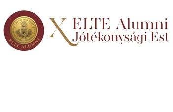 ELTE Alumni Jótékonysági Est