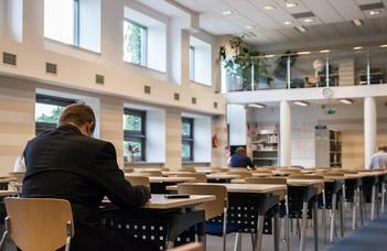 Kutatási lehetőség Bécsben