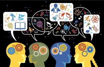 Beszámolnak munkájukról az ELTE nyelvészettel foglalkozó új doktoranduszai.