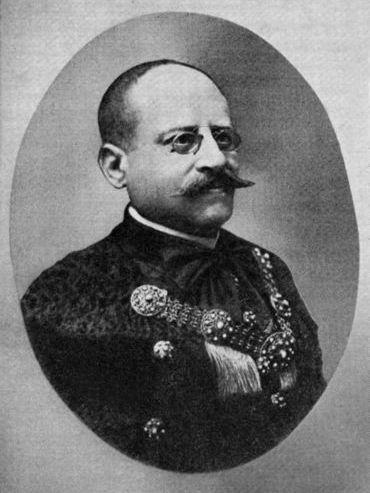 Wittmann Ferenc