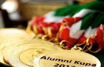 A tavaszi Alumni Kupa folytatásaként újabb tornára hívjuk volt hallgatóinkat.