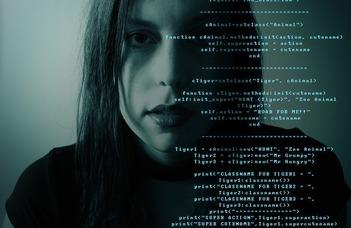 Az ELTE Informatikai Kar nyílt napján kiderül: nem csak a férfiak terepe az informatika.