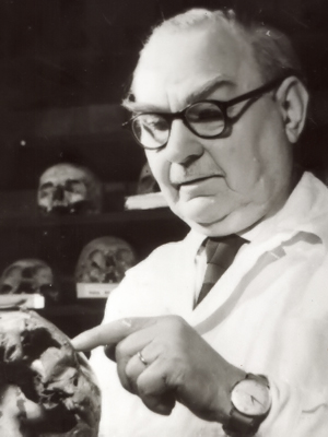 Bartucz Lajos