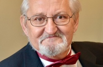 Zsigri Ferenc Rácz Tanár Úr díjas