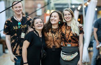 Önkéntesség Lengyelországban -  Jewish Culture Festival