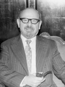 Eörsi Gyula