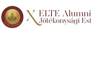 ELTE Alumni Jótékonysági Est X