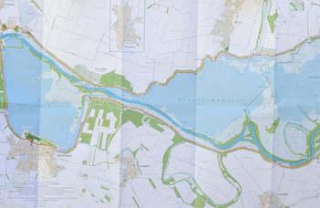 Barátunk, a Tisza-tó