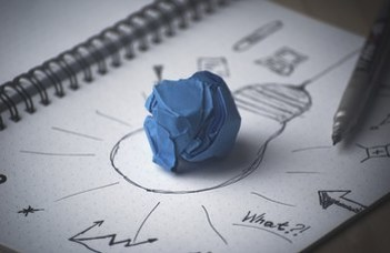 Hackathon innovációs projektverseny