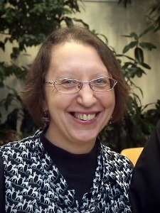 Sághy Marianne