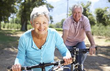 Minél tovább éljünk egészségesen!