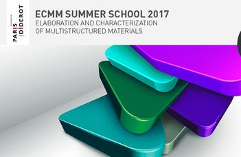 ECMM Summer School 2017