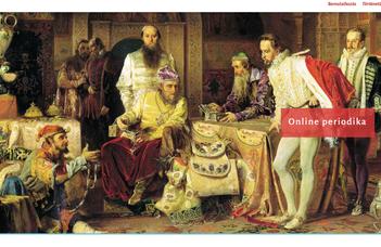 Új open access online folyóirat az ELTE-n